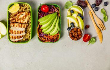 Dbamy o zdrowie i odżywiamy się zdrowo