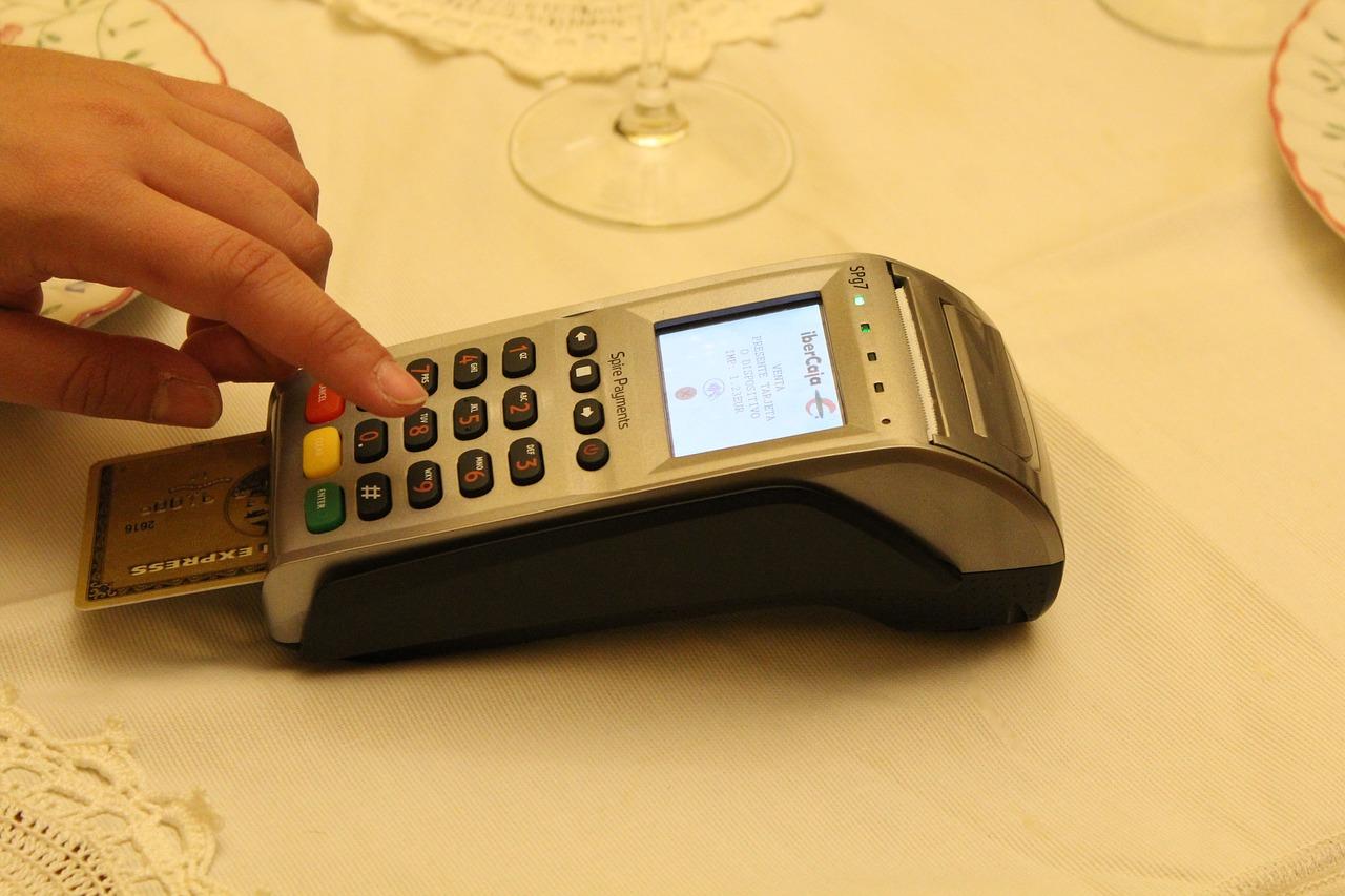 Darmowe płatności bezgotówkowe