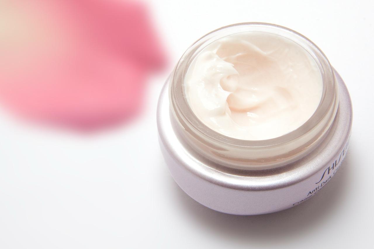 Naturalne kosmetyki i kremy konopne