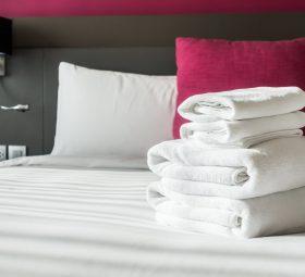 Ręczniki dla hoteli – jakie wybrać?