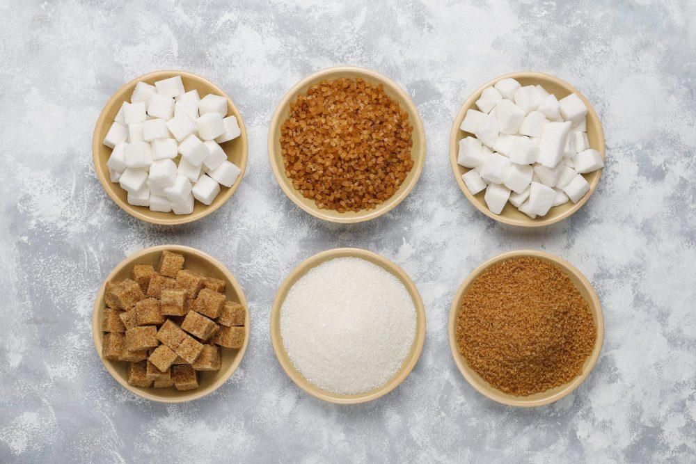 Zdrowy zamiennik cukru