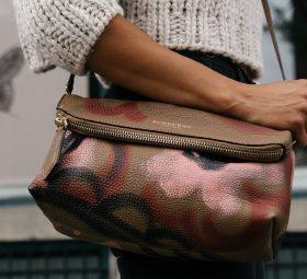 Plecak lub torebka jako ważny dodatek garderoby