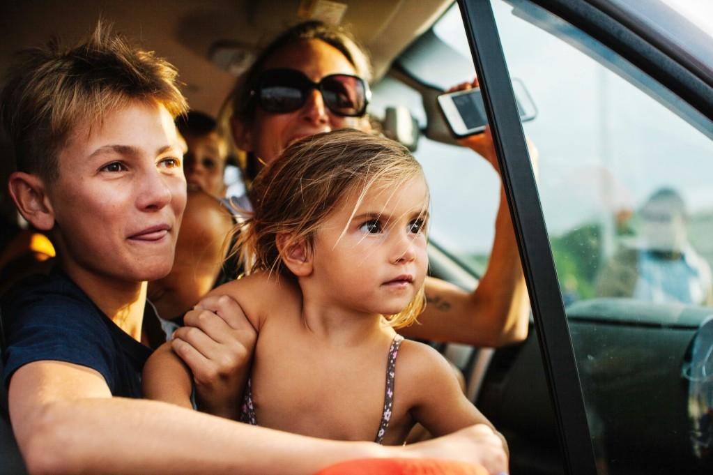 Oferty na duże rodzinne samochody