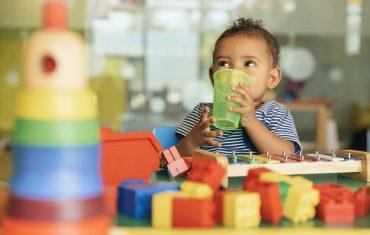 Woda do przedszkola – inwestycja w zdrowie