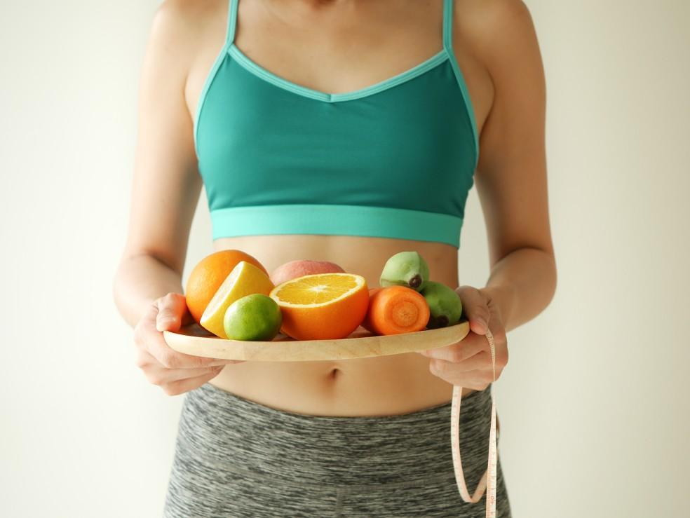 Dieta DASH jako propozycja walki z nadciśnieniem tętniczym