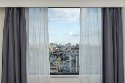 Wnętrze w stylu nowojorskim – wybór rolet