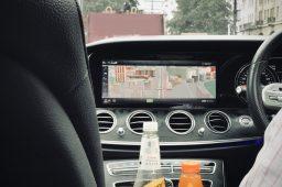 Serwis układu hamulcowego w samochodzie