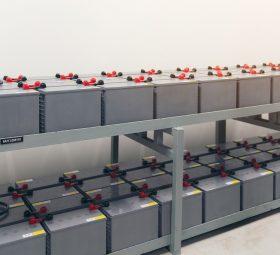 Polski producent baterii akumulatorowych