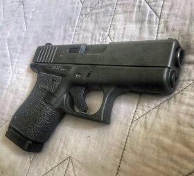 Zalety pistoletów Glock